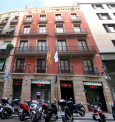 Barcelona - Ideal Youth Hostel