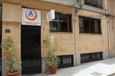 Salamanca - Albergue Juvenil