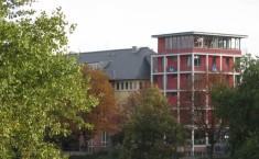 Frankfurt - Haus der Jugend