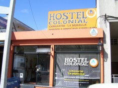 Colonia - Hostelling Colonial
