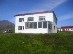 image of hostel Vagnsstaðir