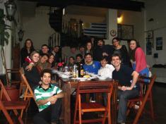 Montevideo - Montevideo Hostel