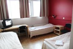 image of hostel Rovaniemi - Santa's Hostel Rudolf