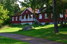 Rimforsa/Kalvudden