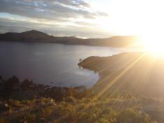 Inca Pacha' Isla del Sol