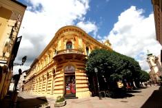 Pécs - Nap Hostel Pécs