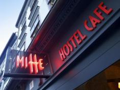 Brno - Hostel Mitte