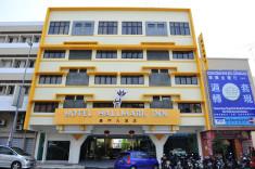 Melaka - Hallmark Hotel Inn Leisure