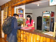 Puerto Iguazú - Marcopolo Inn
