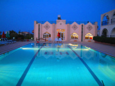 Bare Hill Holiday Village - Kyrenia