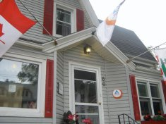 HI - Charlottetown - Backpackers Inn