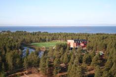 Oulu - Hostel Virpiniemi