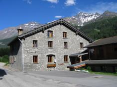 Lanslebourg - Val Cenis