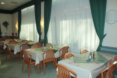 Szeged - Tisza Sport Hotel