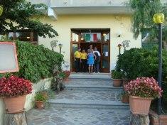 Guardavalle Marina - YH Borgorosso