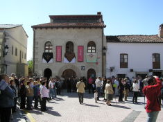 Cáceres - Albergue Juvenil Alberjerte