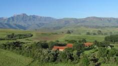 Drakensberg - Inkosana Lodge