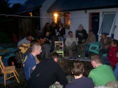 Drumnadrochit - Loch Ness Backpackers