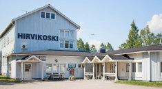 image of hostel Sykäräinen - Hostel Hirvikoski