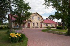 image of hostel Kokemäki - Kartano Hostel