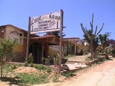 Samaipata - HI Landhaus