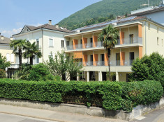 Locarno Youth Hostel