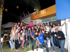 Guadalajara - Hostel Hospedarte Chapultepec