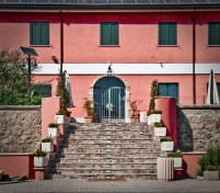 Rome – Country Hostel 4.5