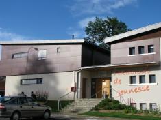 image of hostel Auberge de jeunesse Hi Pontarlier