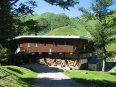 Le Mont-Dore