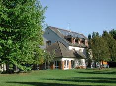 Troyes-Rosières