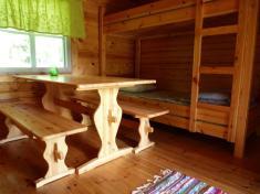 image of hostel Savonlinna - Linnansaari huts