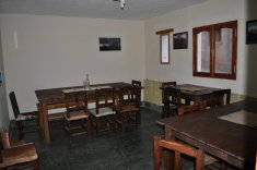 Salta - Iruya - Milmahuasi Hostel