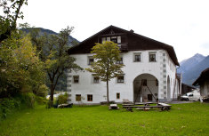 Imst/Tyrol - Romedihof Backpacker Hostel