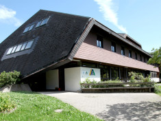 Titisee-Neustadt - Rudenberg