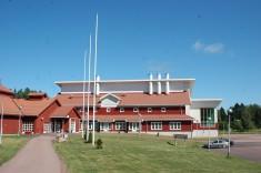Godby Vandrarhem -Åland Islands
