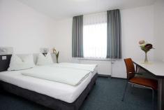 Köln - Deutz City Hostel
