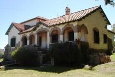 Córdoba La Cumbre - La Cumbre Hostel