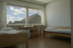 Savonlinna - Kesähotelli Vuorilinna