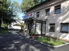 Kumrovec - Hostel Kumrovec