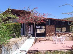 Chapada dos Veadeiros – Alto Paraíso - Hostel Catavento