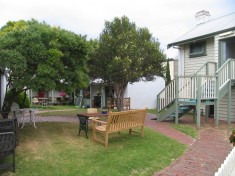Port Fairy YHA