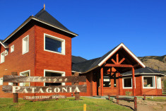 El Chaltén - Patagonia Hostel