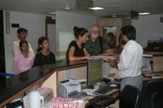 International Youth Hostel New Delhi