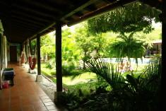 Santa Marta - The Dreamer Hostel