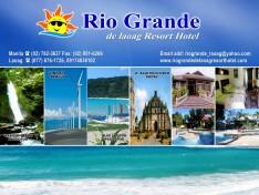 Rio Grande De Laoag Resort Hotel