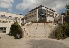 Jerusalem -Yitzhak Rabin