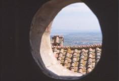 Cortona - San Marco