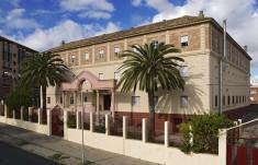 image of hostel Albergue Inturjoven Huelva