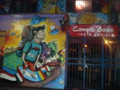 Mendoza -   Campo Base